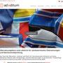 ad editum (Webdesign, 2-sprachige Website) - www.ad-editum.de
