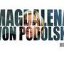 Magdalena von Podolski - Introseite mit Mouseover Effekt | www.magdalena-actress.de