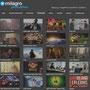 www.milagro-produktion.de - Webdesign
