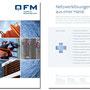 QFM (Design und Erstellung eines DinA 4-Flyers)