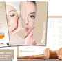 Skin|Estetic - Broschüre, Preisliste Flyer, Aufkleber + Logodesign (www.skin-estetic.com)