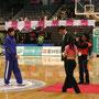 アワォード/ベスト5(センター) 高田選手