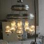 ILLUMINAZIONE LAMPADARI TEATRALI E NON
