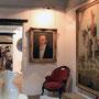 Musée historique de Santa Fe