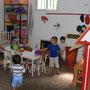 JARDIN D'ENFANTS CEVACER - LA NUIT DES NEIGES - COLON