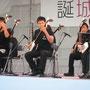 2007/11/11 岐阜シティタワー43『誕城祭』カルチャーグループ演奏