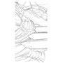 100414 - 2014 - Bleistift - 30 cm x 21 cm