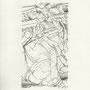 061014 - 2014 - Bleistift - 30 cm x 21 cm