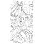 170414 - 2014 - Bleistift - 30 cm x 21 cm