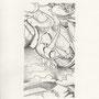 071114 - 2014 - Bleistift - 30 cm x 21 cm