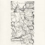 151014 - 2014 - Bleistift - 30 cm x 21 cm
