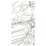 301111 - 2011 - Bleistift - 30 cm x 21 cm