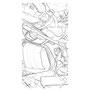 030414 - 2014 - Bleistift - 30 cm x 21 cm