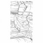 210514 - 2014 - Bleistift - 30 cm x 21 cm