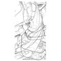 140314 - 2014 - Bleistift - 30 cm x 21 cm