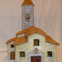 Eglise de Lantosque