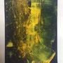 Liquid flame – 2017 / 42 x 29 cm / Acrylics on paper