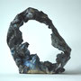"""""""Nereid"""" 1 – 2018 / H 16 cm  / stoneware"""