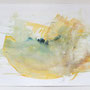 Untitled 3 – 2016 / 102 x 66 cm / Inks on paper