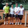 Mixed Guido Kratz, Verena Mirza, Franz u. Elisabeth Breilmann