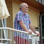 KTC Sportwart Rudi Holz