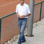 VfB Sportwart Heinz von Eicken