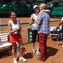 DD 40 Rudi Holz und die Clubmeisterinnen