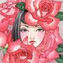 薔薇女子図鑑『聖火』