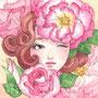 薔薇女子図鑑『ストロベリーアイス』