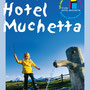 The first vacation for the Sigifamily in the Children Hotel Muchetta in Davos-Wiesen