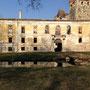 Verfallenes Schloss