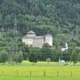 Burg in Kaprun
