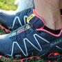 Meine neuen AG-Füße :)