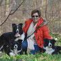 Mama und meine Mädels