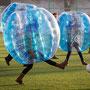 Bubble-Soccer-Turnier BePo Eichstätt