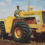 IHC 4100 Großtraktor (Quelle: Hersteller)