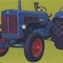 Hanomag Robust 800 Traktor (Quelle: Hersteller)