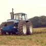 Ford County 1474 TWAllradtraktor (Quelle: CNH)