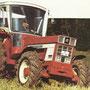 IHC 1046 Allradtraktor mit Verdeck (Quelle: Hersteller)