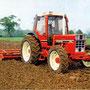 IHC 1055 XL Allradtraktor mit Kabine (Quelle: Hersteller)