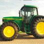 John Deere 6910S Traktor (Quelle: Classic Tractor Magazine)