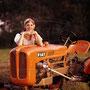 Fiat 211R Traktor (Quelle: Centro Storico Fiat)