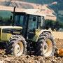 Hürlimann H-6165 Master Allradtraktor (Quelle: SDF Archiv)