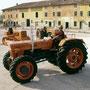 Fiat 1000 DT Allradtraktor (Quelle: Centro Storico Fiat)