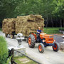 Fiat 650 Traktor (Quelle: Centro Storico Fiat)