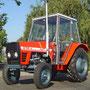 IMT 539P Traktor (Quelle: Hersteller)