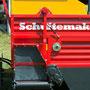 Schuitemaker Amigo Siloblockverteilwagen (Quelle: Schuitemaker)
