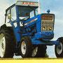Ford 4000 Traktor (Quelle: CNH)