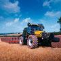 JCB Fastrac 2150 Traktor (Quelle: Classic Tractor Magazine)