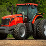 AGCO DT 2205B Allradtraktor (Quelle: AGCO)
